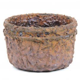 """""""MATERIOGRAPHY""""n°33 Rouille sur Pot ouvert"""